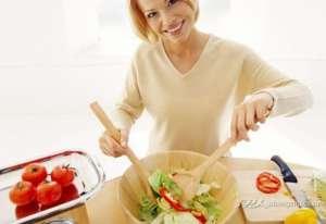 资讯生活减肥应该这样吃 永远不发胖的饮食原则